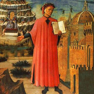 Dante Alighieri, Commedia, Inferno - Canto VI