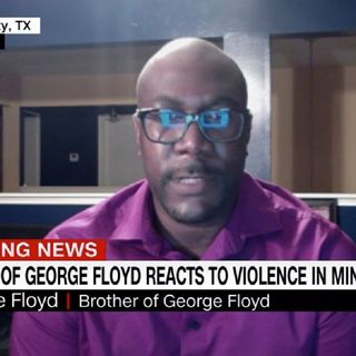 George Floyd's Brother Seeks Death Penalty For The 4 Officer's That Killed His Brother. Breaking News!