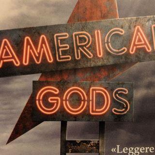 American Gods!