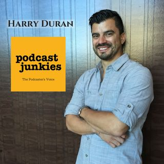 Treating His Guests Like an Opportunity Instead of Transactions - Harry Duran Interview