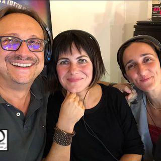 401 - Dopocena con... Daniela Calò e Angela Brusa - 03.10.2019