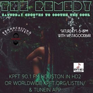 The Remedy Ep 174 October 3rd, 2020