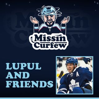10. Lupul and Friends