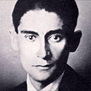 La Storia in Giallo Franz Kafka