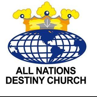 Hearing Gods Prophetic Frequency