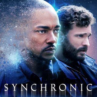 Episode 117- Synchronic