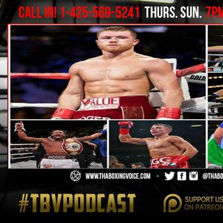 ☎️Canelo Option King🤴🏼Haney vs Garcia NOT YET Via Reynoso😱Lopez Claps Back @ Haney🔥
