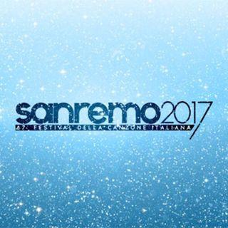 Sanremo 2017!