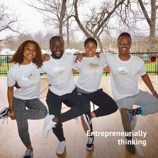 ETHINKSTL 142: Collective STL | Healing Mind, Body and Spirit in North St. Louis