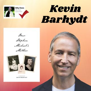 "Kevin Barhydt Author of ""Dear Stephen Michael's Mother: A Memoir"""