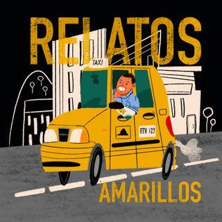 Relatos Amarillos - Tráiler