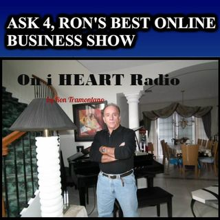 Why You Need This- Ron's Best Online Business Show