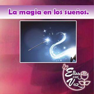 La magia en los sueños