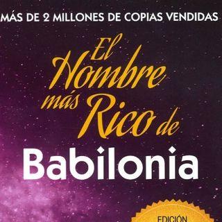 4. EL HOMBRE MAS RICO DE BABILONIA - AUDIOLIBRO
