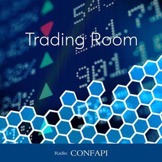 Trading Room - 20/09/2021
