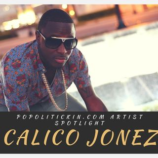 Artist Spotlight - Calico Jonez