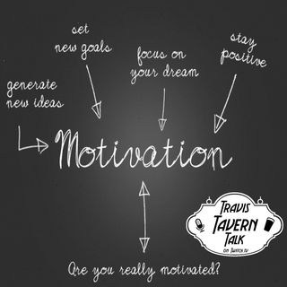 Ep 429: Stay Motivated!