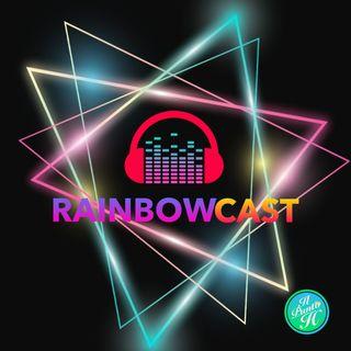 Rainbow Cast - #1 del 31.10.19 - Umbria in Verde Lega, e la destra che snobba Liliana Segre.