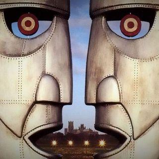 High Hopes – Pink Floyd