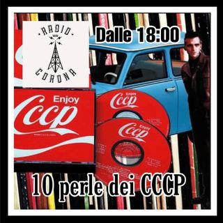10 PERLE - CCCP - Max Fogli