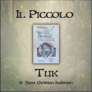Il piccolo Tuk: l'audiolibro delle novelle di Andersen