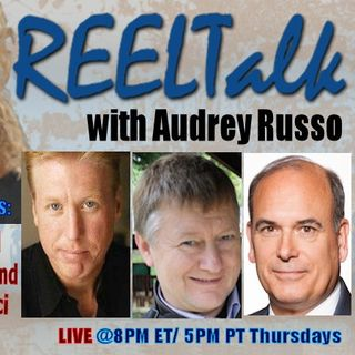 REELTalk: Comedian/Impressionist Scott Wood and Heritage FDN's Steven Bucci and direct from South Africa, Dr. Peter Hammond