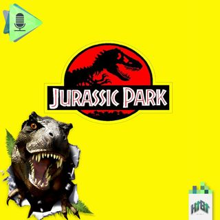 Episodio 006 - Jurassic Park