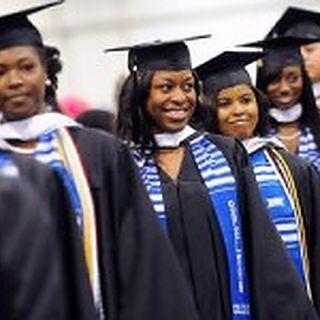 Lower Education Of Higher Degrees