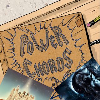 Power Chords Podcast: Track 53--Church of the Cosmic Skull and DeadRisen