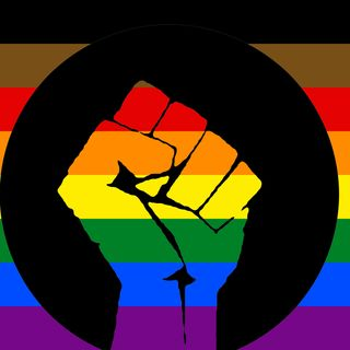 CREA Podcast Black Pride