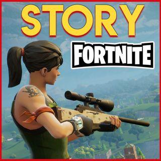 Fortnite Story