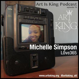 AIK 79 - Michelle Simpson