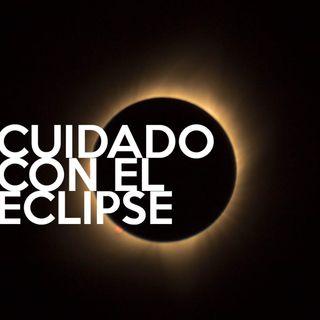 11: ¿Como fotografiar el eclipse?