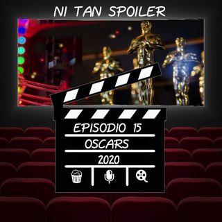 Episodio 15 - Oscars 2020