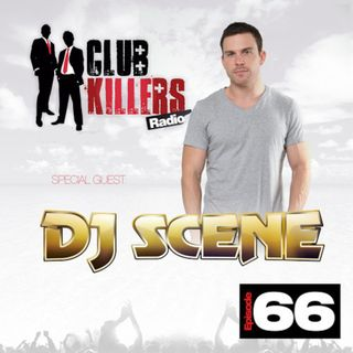 SPECIAL EPISODE: Club Killers Radio