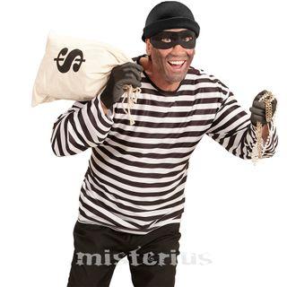 O Ladrão Gente Boa