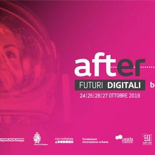 Le interviste di Radio Attiva ad After Futuri digitali