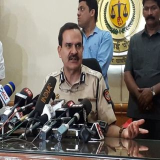 Parambir Singh's controversy-ridden tenure as Mumbai police chief ends; questions remain!