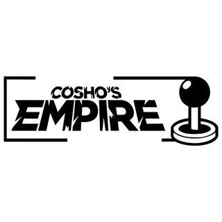 Cosho's Empire #86