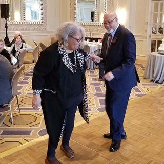 Boston Celebrates Couples Who've Spent Half A Century Together