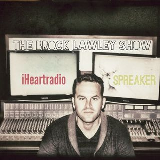 The Brock Lawley Show FULL 6/29/14