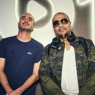 Timbaland & Zane Lowe (interview Beats1)