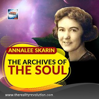 Annalee Skarin - Archives Of The Soul