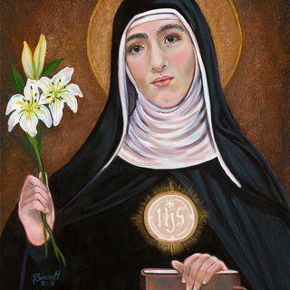 St Julianna