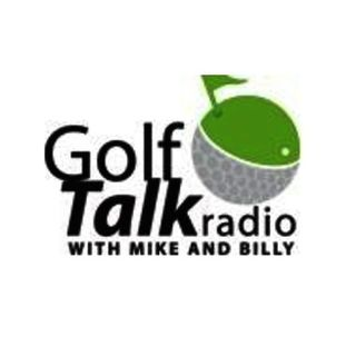 Golf Talk Radio with Mike & Billy 11.24.18 - What Mike & Billy are thankful for!  Part 6