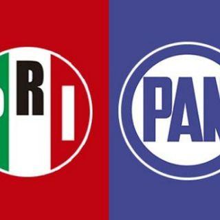 Con la alianza PRI-PAN el Borrego se mete de lleno y podría ganarle a Durazo.