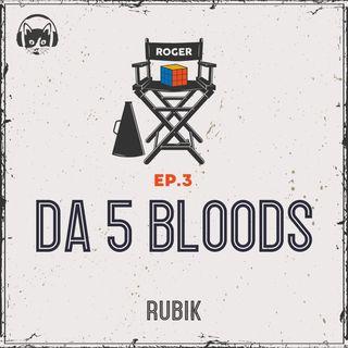 03. Da 5 Bloods