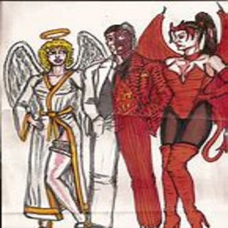 The Devil Has Three Faces