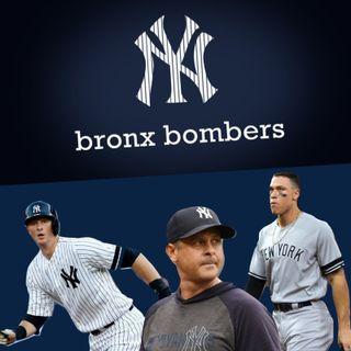 Yankees robados de premios en MLB