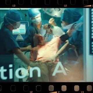 06 Cine entre virus y pandemias| #QuédateEnCasa
